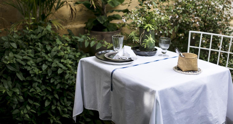 Tableclocth